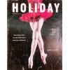 Holiday, November 1952