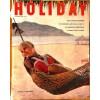 Holiday, November 1958