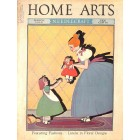 Home Arts, March 1939