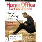 Cover Print of Home Office Computing, January 2001