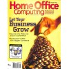 Home Office Computing, November 2000