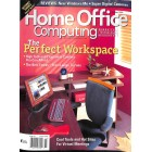 Home Office Computing, October 2000