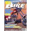 Cover Print of Hot Bike, 2003
