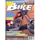 Hot Bike Magazine, 2003