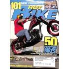 Hot Bike Magazine, 2004