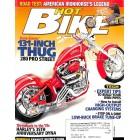 Hot Bike Magazine, 2006