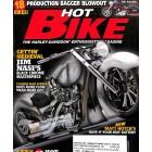 Hot Bike Magazine, 2007