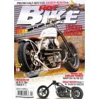 Hot Bike Magazine, 2009