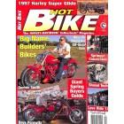 Hot Bike Magazine, April 1997