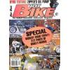 Cover Print of Hot Bike, April 1998