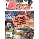 Hot Bike Magazine, April 1998