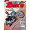 Cover Print of Hot Bike, April 1999