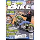 Cover Print of Hot Bike, April 2003