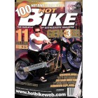 Hot Bike Magazine, April 2004
