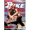 Cover Print of Hot Bike, April 2005