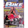 Cover Print of Hot Bike, August 1995