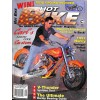 Cover Print of Hot Bike, August 1997