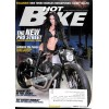 Cover Print of Hot Bike, August 2012