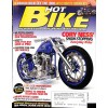 Cover Print of Hot Bike, August 29 2006