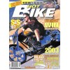 Cover Print of Hot Bike, December 2002