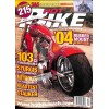 Cover Print of Hot Bike, December 2003