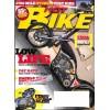 Cover Print of Hot Bike, December 2004