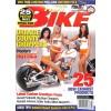 Cover Print of Hot Bike, December 2005