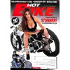 Cover Print of Hot Bike, December 2010