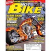 Cover Print of Hot Bike, February 13 2007