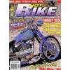 Cover Print of Hot Bike, February 1997