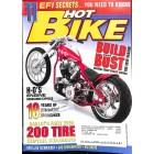 Hot Bike, February 2006