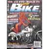 Cover Print of Hot Bike, January 1996