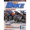 Cover Print of Hot Bike, January 2001