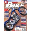 Cover Print of Hot Bike, January 2003