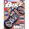 Cover Print of Hot Bike, January 2003