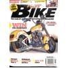 Cover Print of Hot Bike, January 2005