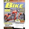 Cover Print of Hot Bike, January 2006