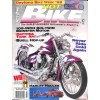 Cover Print of Hot Bike, July 1996
