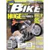 Cover Print of Hot Bike, July 2002