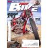 Cover Print of Hot Bike, July 2012