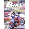 Cover Print of Hot Bike, June 1997