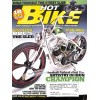 Cover Print of Hot Bike, March 13 2007