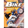 Cover Print of Hot Bike, March 1998