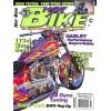 Hot Bike Magazine, March 1999
