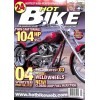Cover Print of Hot Bike, March 2004