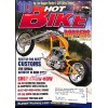 Cover Print of Hot Bike, March 2006