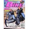 Cover Print of Hot Bike, May 1998
