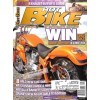 Cover Print of Hot Bike, May 2002