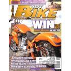 Cover Print of Hot Bike, May 2002