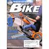 Cover Print of Hot Bike, May 2004